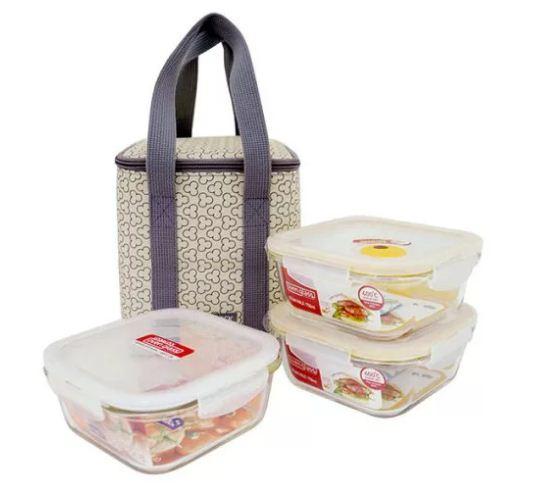 hộp giữ nhiệt đựng thức ăn lock&lock