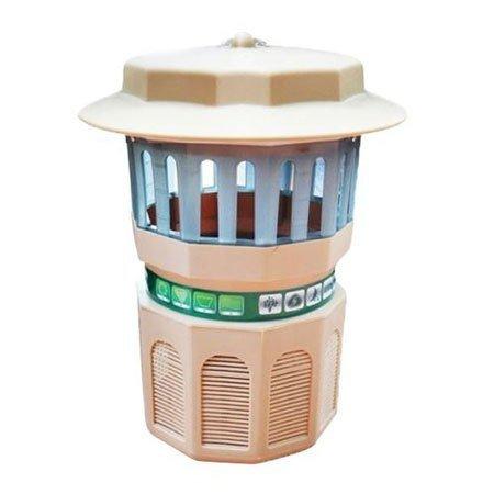 đèn bắt muỗi loại nào tốt nhất
