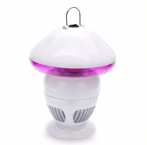 mua đèn bắt muỗi loại nào tốt