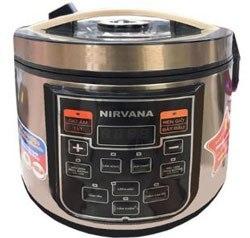 Nồi cơm điện tách đường giảm béo Nirvana MD-001
