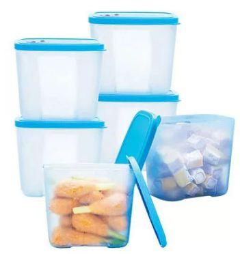 bộ hộp nhựa đựng thực phẩm