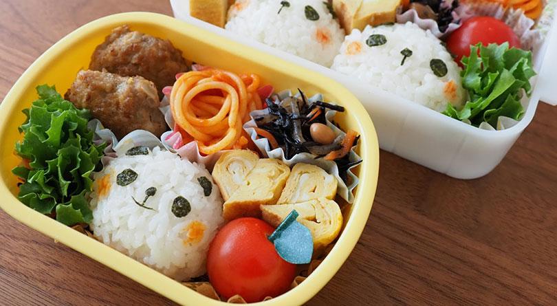 10+ Cách làm cơm hộp Bento cho bé vừa đơn giản, vừa thơm ngon