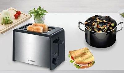 giá máy nướng bánh mì sandwich