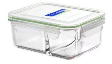 hộp đựng thực phẩm bằng thủy tinh