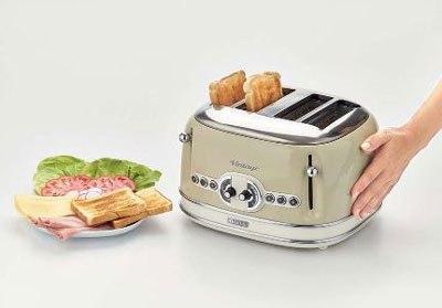 công suất máy nướng bánh mì sandwich