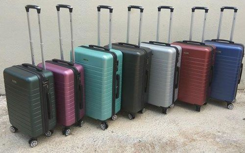 mục đích sử dụng vali kéo