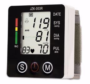 máy đo huyết áp loại nào tốt nhất