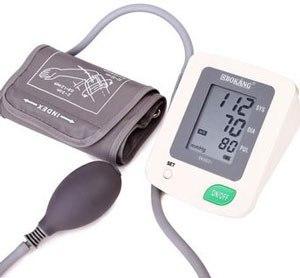 máy đo huyết áp nào tốt nhất