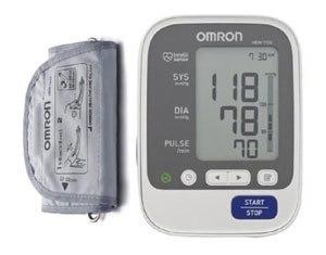 máy đo huyết áp omron loại nào tốt
