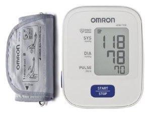 máy đo huyết áp tốt nhất