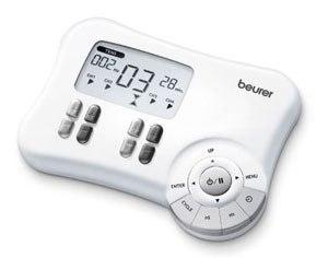 máy massage xung điện beurer