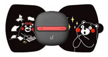 máy massage xung điện Xiaomi Leravan