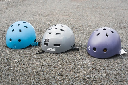 Skateboarding helmet - an indispensable safety accessory