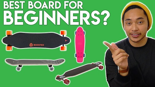 How To Choose A Best Skateboard For Beginners – TrustReview