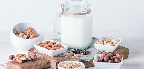 cách sử dụng máy làm sữa hạt