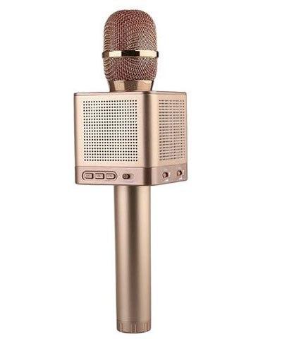micro karaoke không dây nào hay nhất