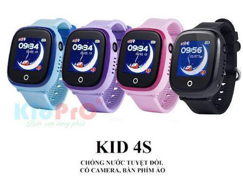 đồng hồ định vị trẻ em loại nào tốt nhất