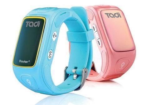 Đồng hồ định vị trẻ em Tadi