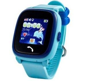 Đồng hồ định vị trẻ em Wonlex