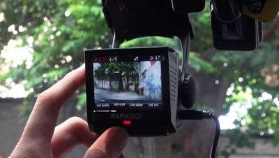nên lắp camera hành trình loại nào