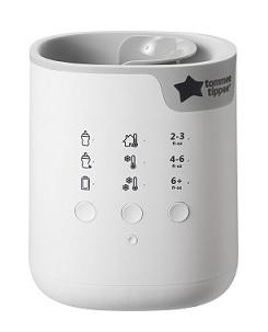 tommee tippee máy hâm sữa nào tốt nhất hiện nay