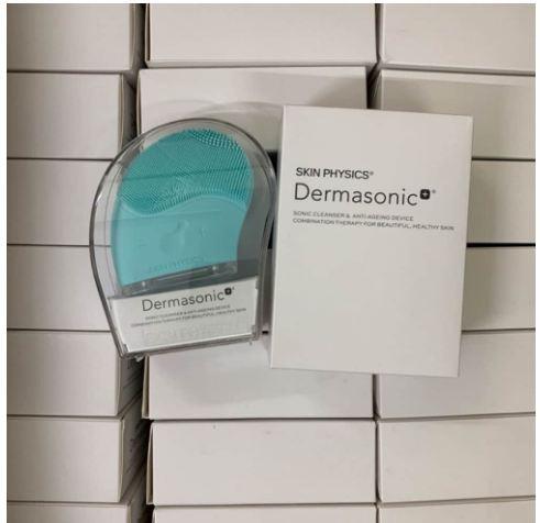 máy rửa mặt dermasonic úc có tốt không