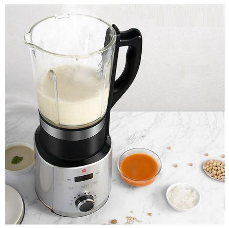 hướng dẫn sử dụng máy làm sữa hạt ranbem 732g