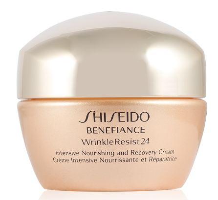 kem trắng da shiseido