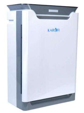 đánh giá máy lọc không khí karofi